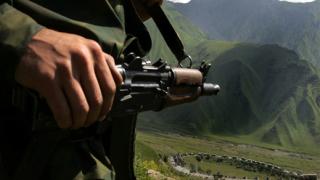 Войната затрудни германо-грузинските отношения