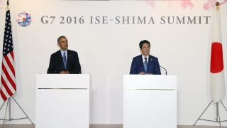 Обама се извини за убийството на японка в Окинава