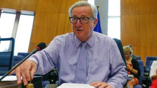 Турция няма място в ЕС, ако върне смъртното наказание, категоричен Юнкер