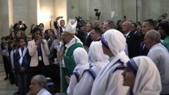 В Азербайджан поискаха от папата да се моли за мир в Кавказ