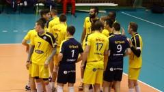 Марек с чиста победа срещу шампиона на България