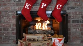 Коледа с аромат на пържено пиле