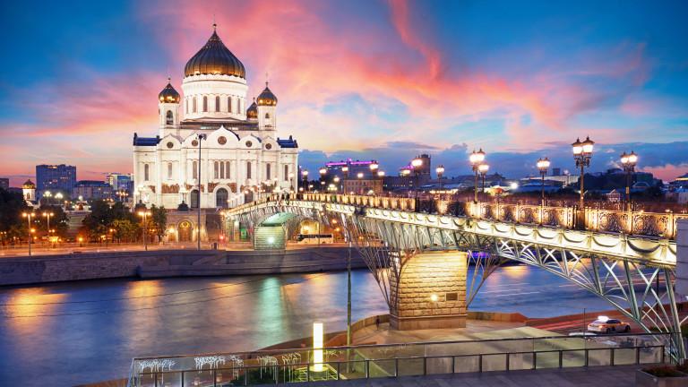 Влошаващият се инвестиционен климат след анексацията на Крим през 2014