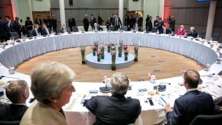 Без конкретни решения на срещата на евролидерите в Брюксел