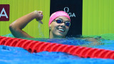 Юлия Ефимова защити Световната си титла на 200 метра бруст