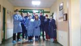 Тервел Пулев отново доброволец в борбата срещу COVID-19