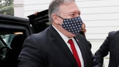 """Помпео призова за """"свободни и честни избори"""" в Грузия"""