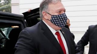Грузия поиска засилено американско присъствие в Кавказ