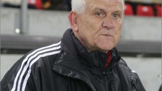Люпко Петрович дава Левски за пример в Сърбия