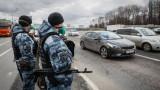 """Коронавирус: Русия """"затегна гайките"""", московчани възмутени"""