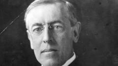 Принстънският университет премахва името на президента Удроу Уилсън, бил расист
