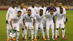 Основен играч на Саудитска Арабия отпадна от състава за Мондиал 2018