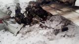 Лошото време е основна версия на експерти за самолета в Северна Македония