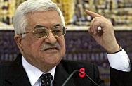 Махмуд Абас: Преговори - след изтегляне от ивицата Газа