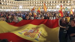 Близо 700 компании са напуснали Каталуния след референдума