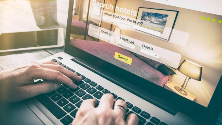 Платформата Booking съкращава 25% от работната си сила