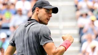 Доминик Тийм започна с победа защитата на титлата на Argentina Open