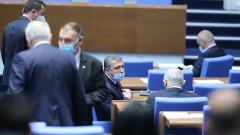 Десетгодишната давност на дълговете не отменя 3- и 5-годишната, решиха депутатите