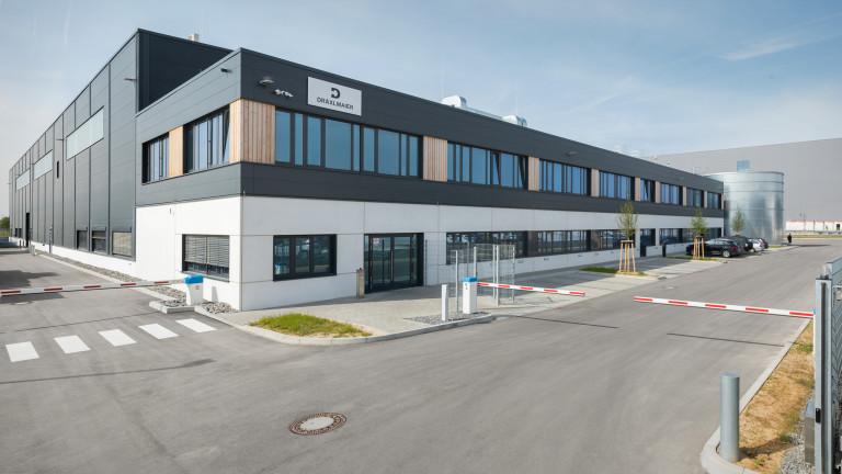 Германска компания за производство на авточасти отваря втора фабрика в Северна Македония