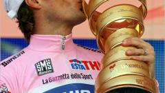 Победител в Джирото изгърмя с допинг