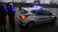 Повече нарушения на пътя и повече агресия отчитат от пътните полицаи