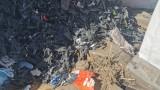 Опасните отпадъци край Червен бряг били внос от Румъния и Словакия