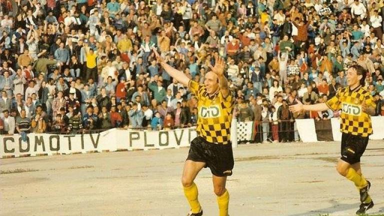 Легендата Борис Хвойнев се включи в кампанията за спасяване на Ботев (Пловдив)