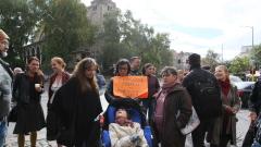 Доброволци в помощ на родителите на деца, нуждаещи се от лечение в чужбина