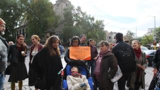 Осъдиха Фонда за лечение на деца заради отказ за лечение в чужбина