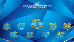 Днес теглят жребия за световното първенство по волейбол
