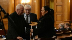 Депутатите закриха министерството на българското европредседателство