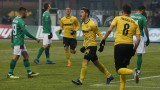 Ботев (Пловдив) спечели Битката за Тракия срещу Берое с 3:1