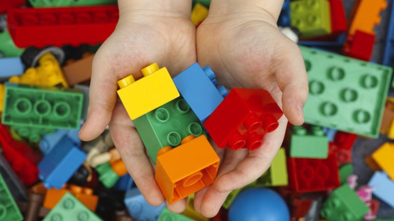 Lego с рекордни приходи и печалби на фона на пандемията
