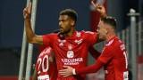 Брест разгроми Сент Етиен в единствения мач за днес във френската Лига 1