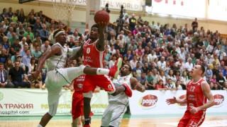 Възможно е увеличение на мачовете в баскетболните плейофи