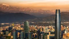 Земетресение 5,4 по Рихтер разлюля столицата на Чили