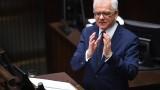 """Полша: Франция е """"болният човек на Европа"""""""