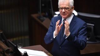 Полша няма да се откаже от искането си да получи репарации за ВСВ