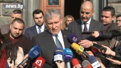 СДС не искат съвети от други политически партии