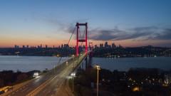 Турската икономика ще се свие за първи път от десетилетие