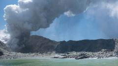 Откриха 6 тела след изригването на вулкана в Нова Зеландия