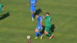 Ботев (Враца) - Арда 0:0 (Развой на срещата по минути)