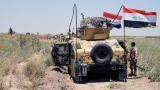 """Иракските сили и съюзниците им влязоха в бастиона на """"Ислямска държава"""" Фалуджа"""