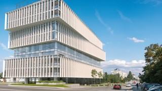 Concentrix наема 74% от новата бизнес сграда на собственика на Mall of Sofia