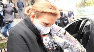 Майката на Кристиан Николов е платила гаранцията си