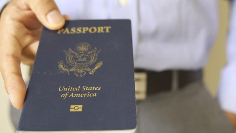 Как паспортът ви може да се превърне в оръжие за масово унищожение?