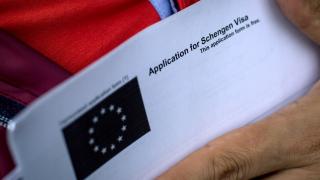 Страните могат да отказват визи при опасения за сигурността, отсече Съдът на ЕС