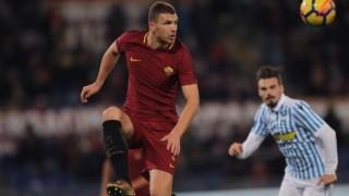 Рома нанесе тежък удар на СПАЛ (ВИДЕО)
