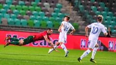 Трима от словенците аут за мача с България