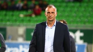 Антони Здравков: Събраха ни се много мачове, има умора във футболистите